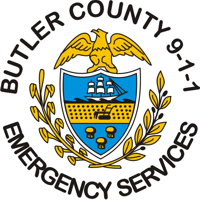 Butler County 911 Emergency Services